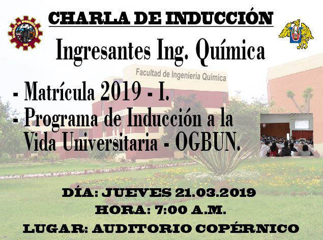 Induccion Cachimbos a Ing. Quimica21-03-19